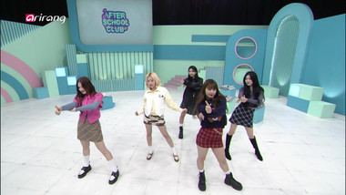 After School Club Episode 403