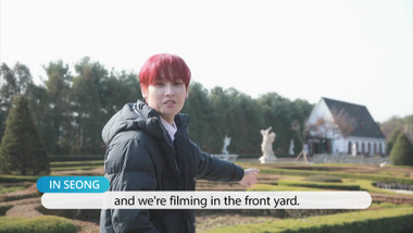Pops in Seoul Episode 4139: Good Guy! SF9(에스에프나인)'s MV Shooting Sketch
