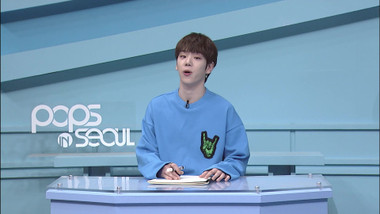 Pops in Seoul Episode 4150: Drawing a rabbit with numbers (feat. Byeong-kwan)