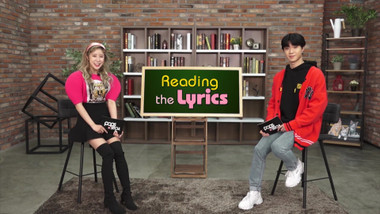 Pops in Seoul Episode 4154: Reading the Lyrics! ZICO(지코)'s Any song(아무노래)