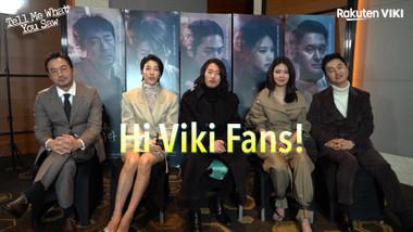 Shoutout to Viki Fans: Tell Me What You Saw