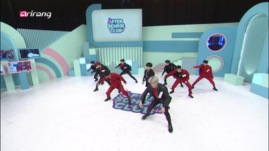 After School Club Episode 423