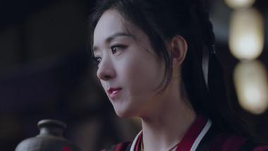 Legend of Fei Episode 39