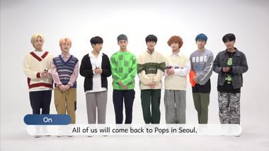 Pops in Seoul Episode 4384: 📘MY IDOL DIARIES📕 ASURABALBALTA♪ T1419 Edition!