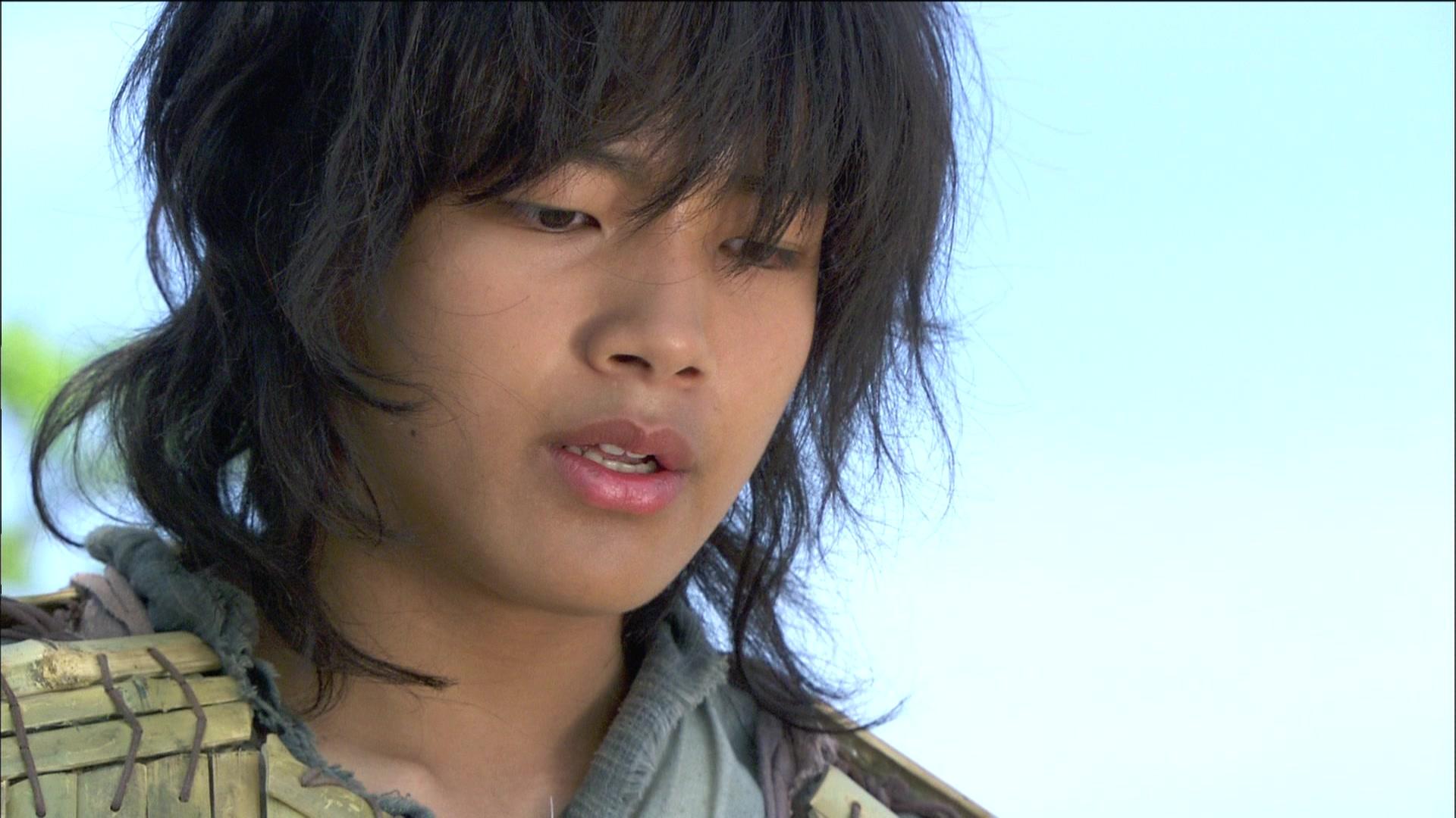 Warrior Baek Dong Soo Episode 2