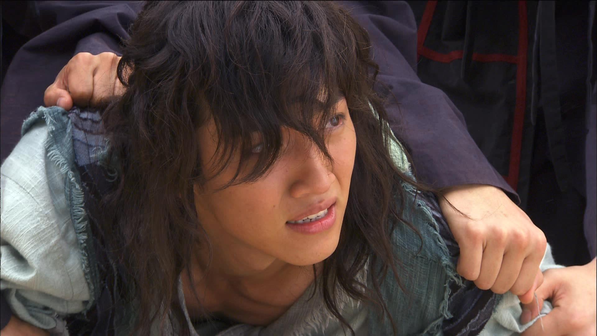 Warrior Baek Dong Soo Episode 7