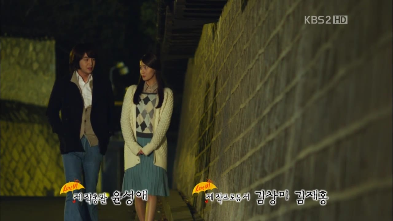 Love Rain Episode 4