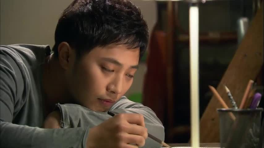 Ad Genius Lee Tae Baek Episode 1