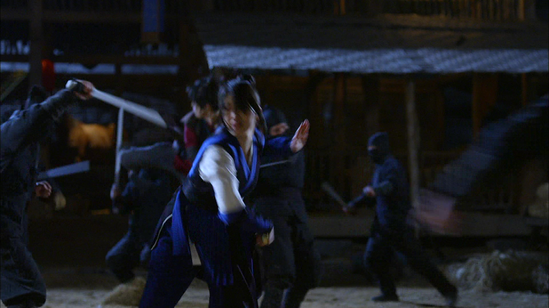 Gu Family Book Episode 5