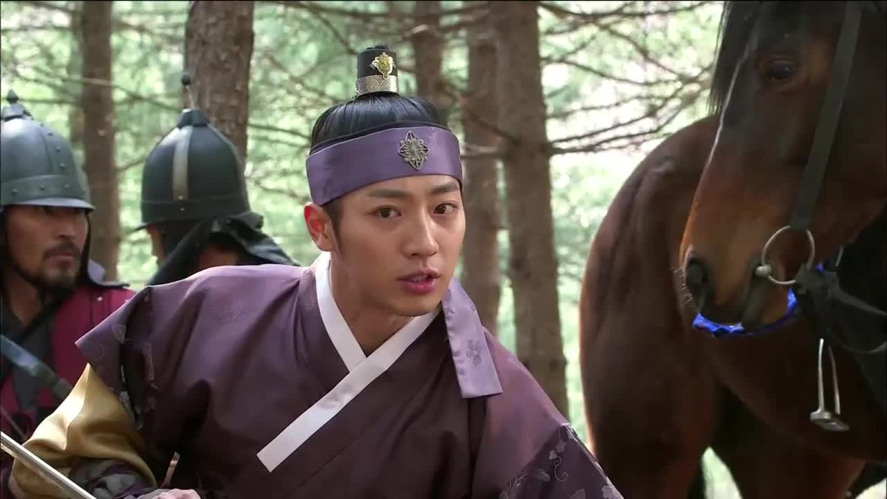 Jang Ok Jeong, Lives in Love Episode 5