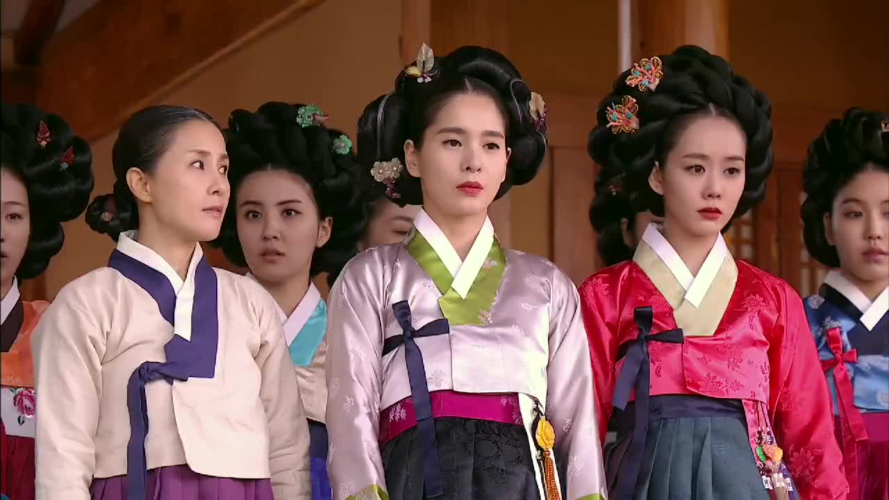 Gu Family Book Episode 8