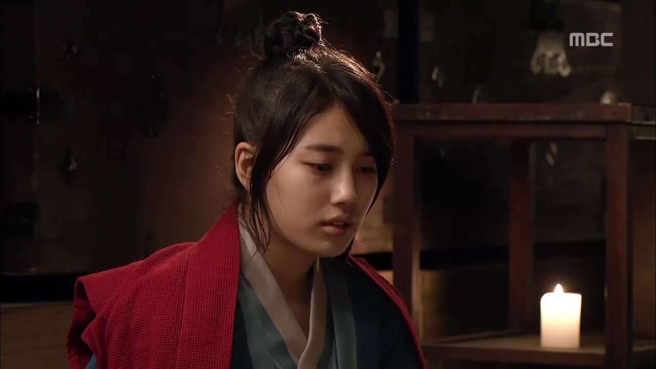 Gu Family Book Episode 10