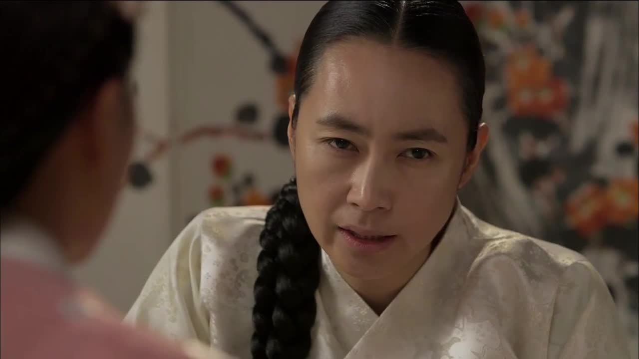 Jang Ok Jeong, Lives in Love Episode 10