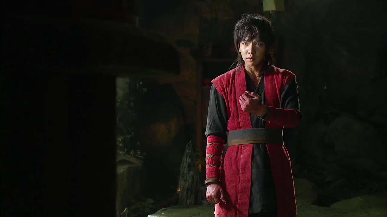 Gu Family Book Episode 12