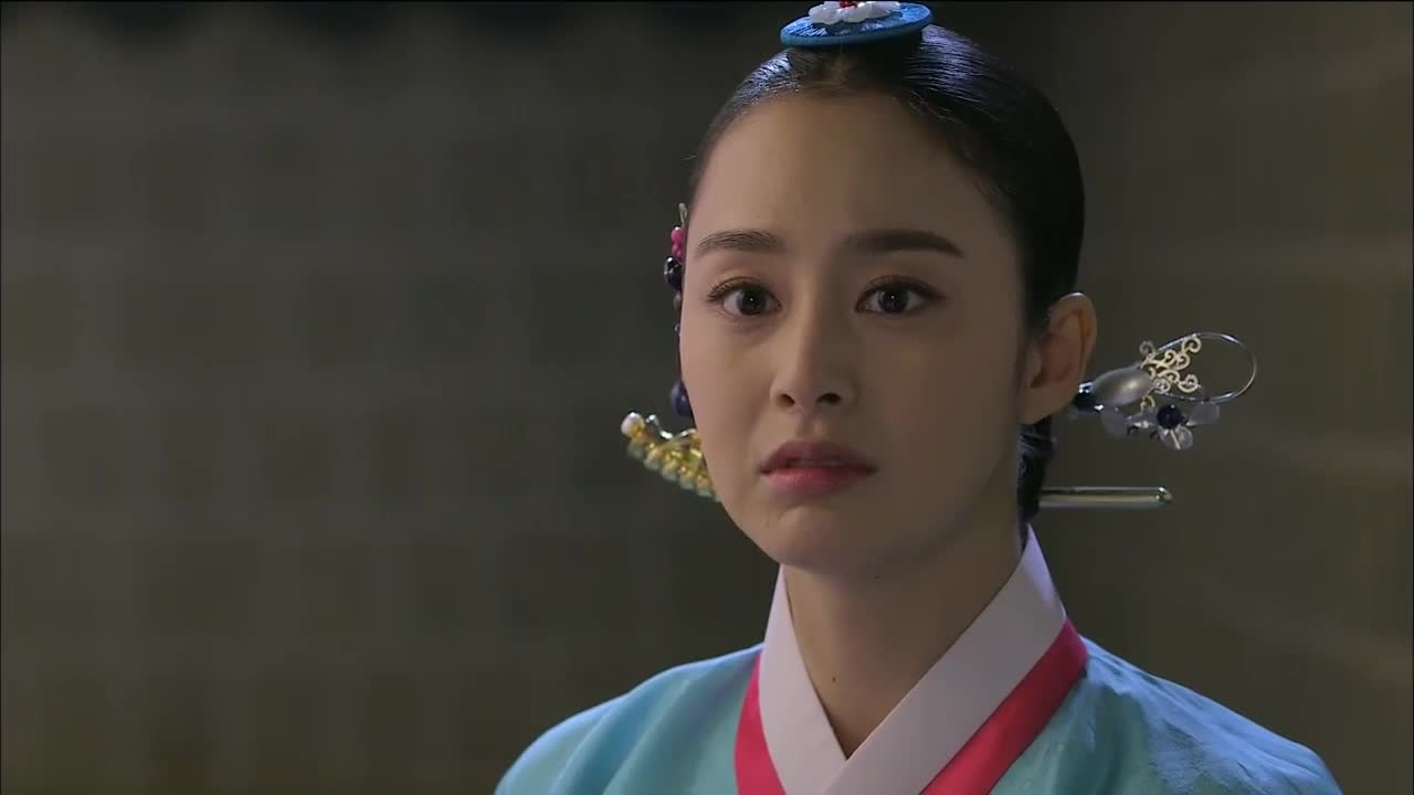 Jang Ok Jeong, Lives in Love Episode 12