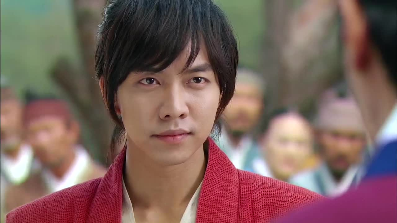 Gu Family Book Episode 16