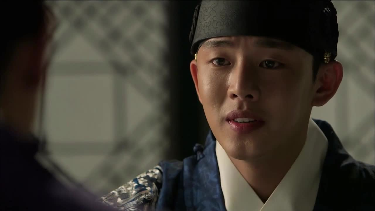 Jang Ok Jeong, Lives in Love Episode 17