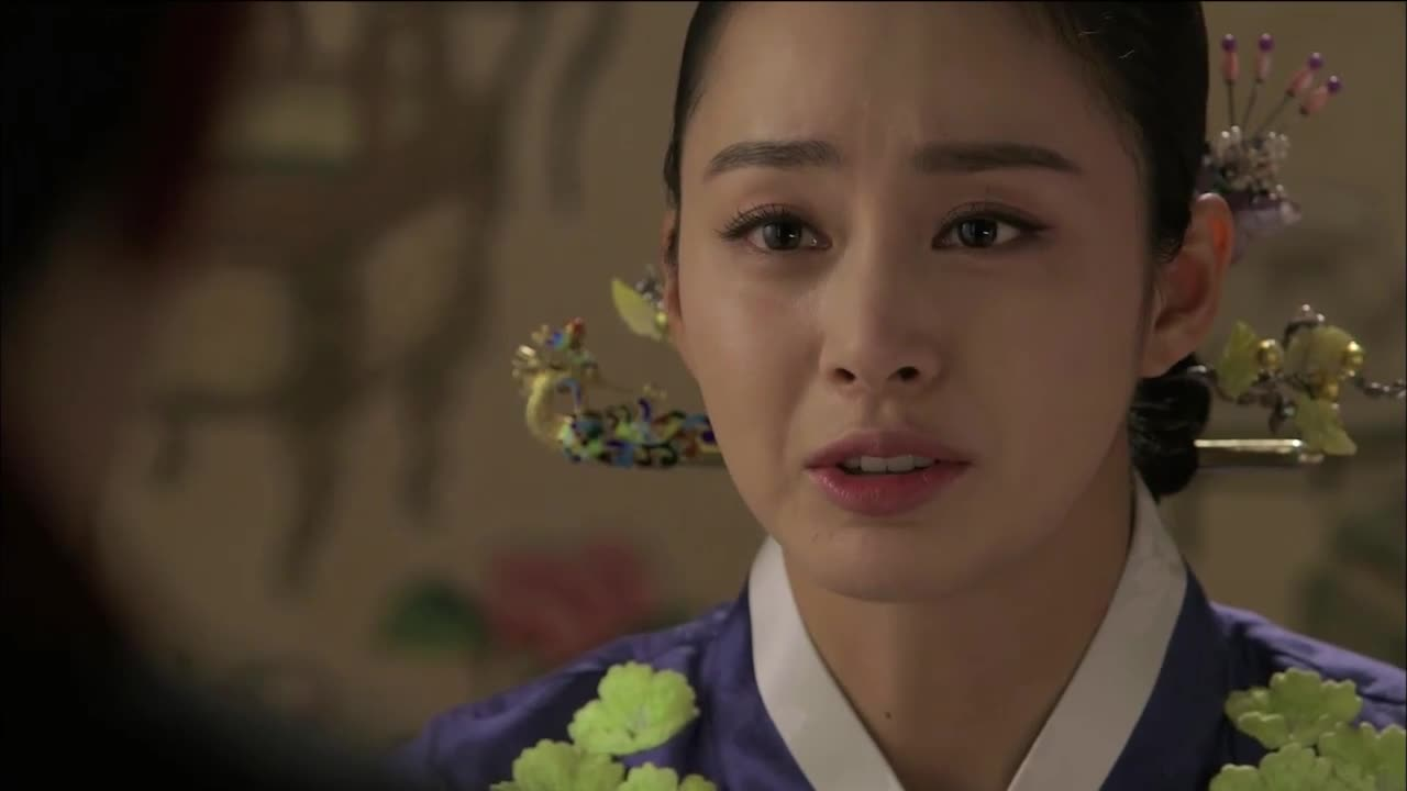 Jang Ok Jeong, Lives in Love Episode 18