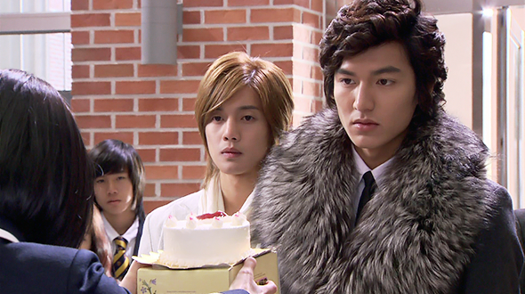 Boys Over Flowers Episode 2