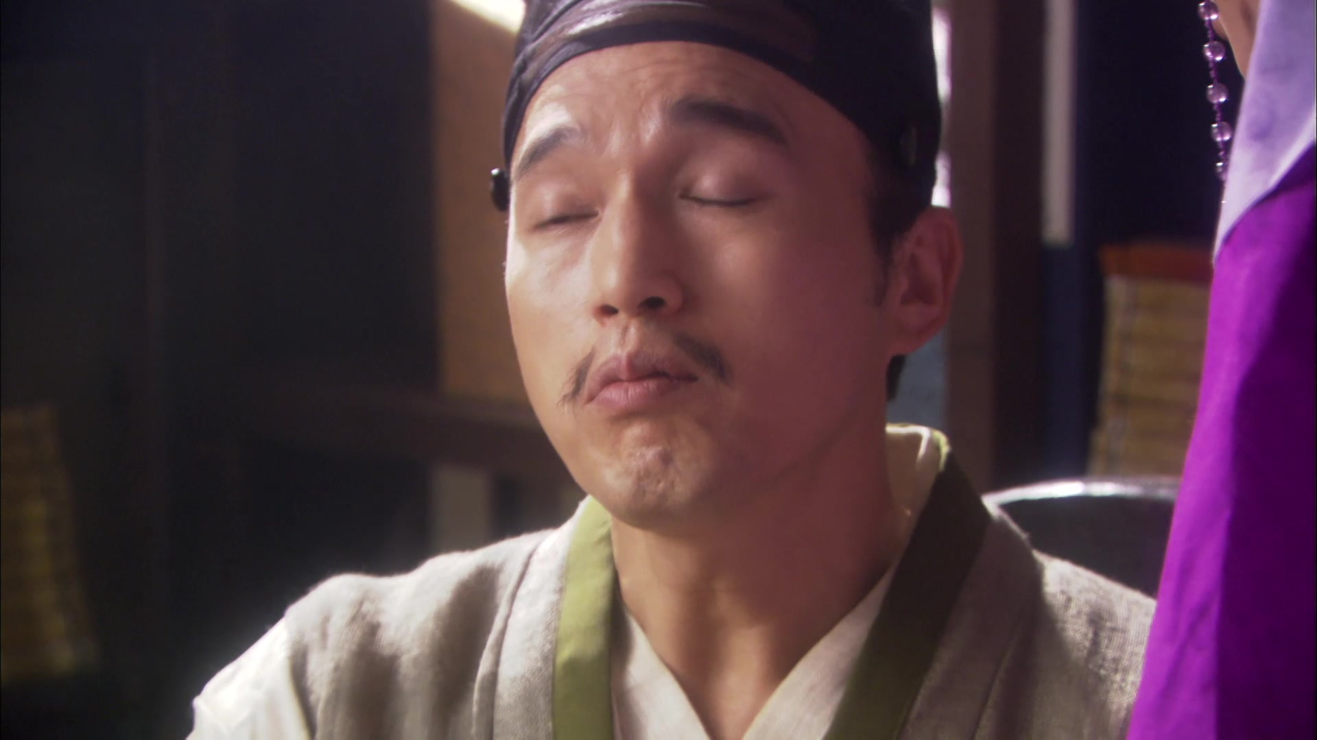 Sungkyunkwan Scandal Episode 1