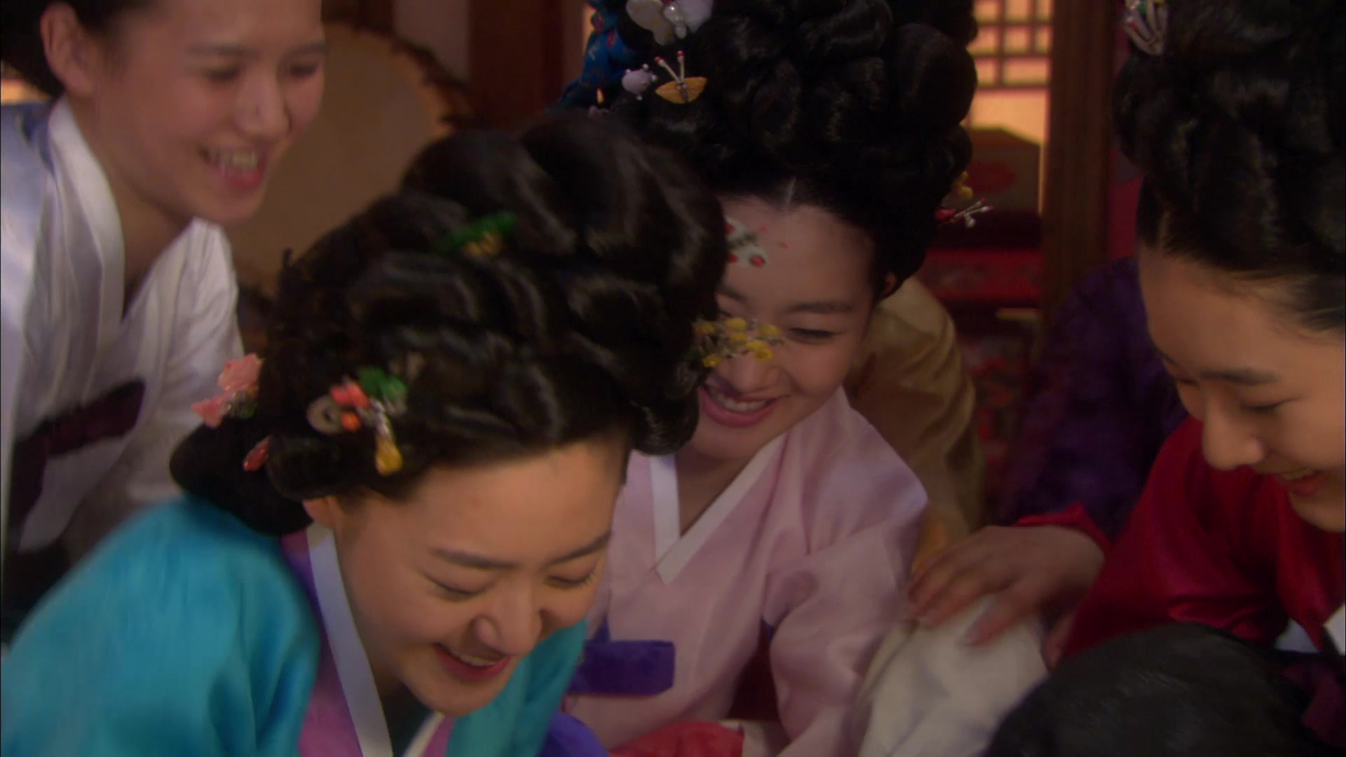 Sungkyunkwan Scandal Episode 3