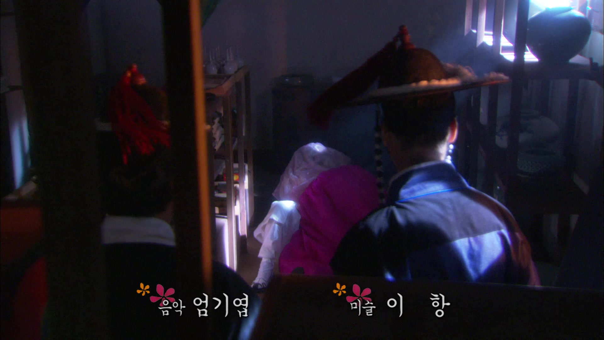 Sungkyunkwan Scandal Episode 10