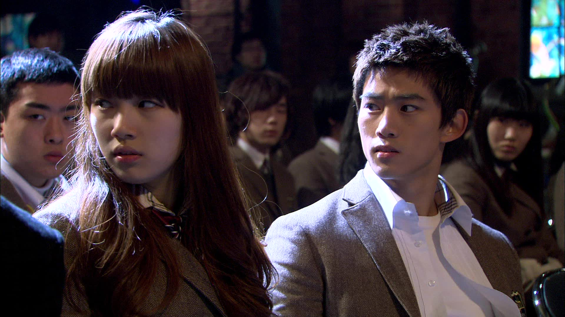 dream high episode 4 - 드림하이 - watch full episodes free - korea