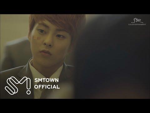 EXO: Growl (Drama Ver.) [Chinese Ver.]