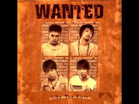 Love You More Than Yesterday: WANTED