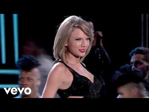 Taylor Swift: New Romantics