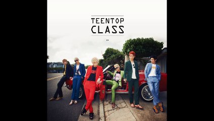 Rock Star (feat. Maboos): TEEN TOP