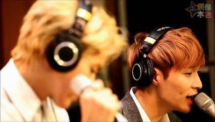 EXO-M(Kris & Lay): Rainbow by Jay Chou: EXO