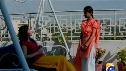 Meri Zaat Zara-e-Benisha'an (Complete) Episode 20 (Part 1)