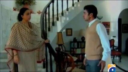 Meri Zaat Zara-e-Benisha'an (Complete) Episode 18 (Part 1)