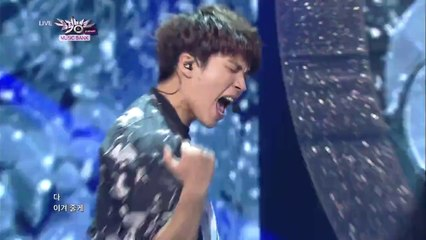 Shower (Live): INFINITE