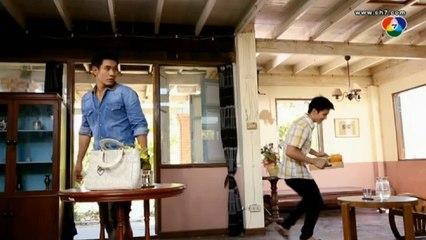 Wild Heart ~ Hua Jai Teuan Episode 7 (Part 1)
