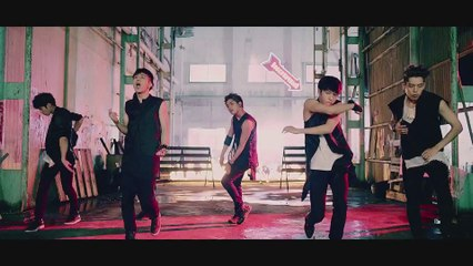 Back (Performance Version): INFINITE