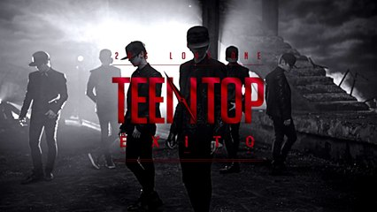 Cry: TEEN TOP