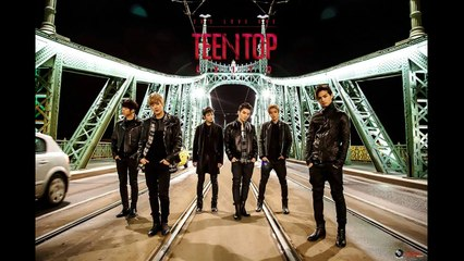 Alone?: TEEN TOP