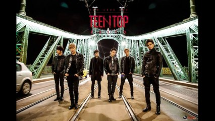 Remote Control: TEEN TOP