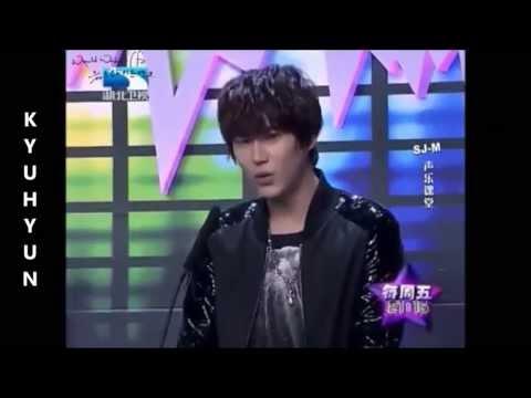 HBSTV Challenge Clips (Part 1): Super Junior M