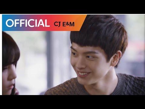 Yook Sung Jae & Oh Seung Hee - Curious: Plus Nine Boys