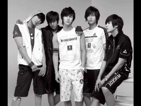 SS501: Lovers