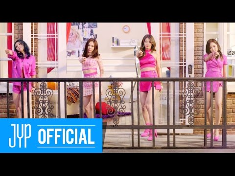 miss A: Only You