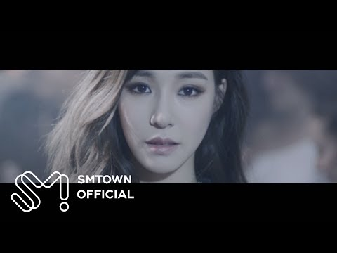 SNSD/Girls' Generation: Tiffany (ft.Simon Dominic) - Heatbreak Hotel