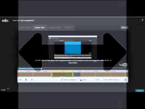 The Segmenter 101 Project Episode 3: 103 How to Move a Segment
